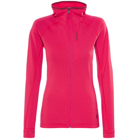 Black Diamond CoEfficient - Chaqueta Mujer - rojo